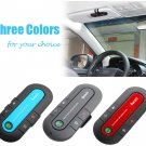 Car Bluetooth V4.1 + EDR Hands-free Speakerphone Kit Black