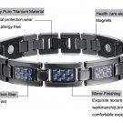 Energy Healing Titanium Magnetic Bracelet