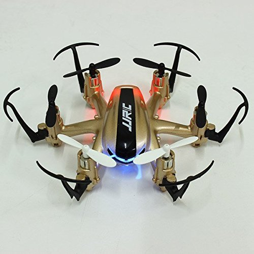 BEST SELLER! Nano Hexacopter 2.4G 4CH 6Axis Headless Mode JJRC H20