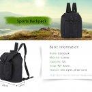 10L Canvas Sports Backpack Sling Bag