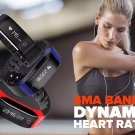SMA SMARTBAND Dynamic Heart Rate Monitoring Smart Wristband