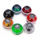 Odometer Booster Power Wrist Ball - LED - 7 Colors!