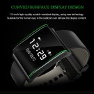 X9 Plus Smart Bracelet Oximeter Blood Pressure Heart Rate Monitor Health Tracker
