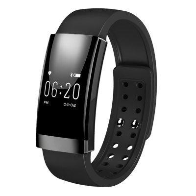 NEW! MS01  Smart Bracelet Heart Rate Monitor Watch Fitness Tracker Pedometer Calorie Sleep