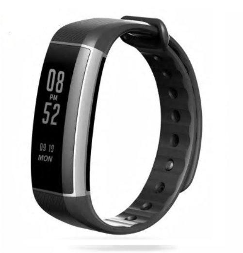 Zeblaze Zeband Plus Smart Activity Tracker - Black