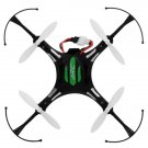 Mini Headless Mode 2.4G 4CH RC Quadcopter 6 Axis Gyro 3D Flip UFO One Key Return Aircraft
