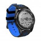 DB01 IP68 Waterproof Intelligent Blood Pressure Bluetooth Sports Smart Bracelet