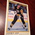 1990-91 OPC Premier Hockey complete Set Jagr, Fedorov, Modano Rookies