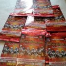 2010 PANINI ADRENALYN XL FOOTBALL CARD 25 PACK BOX LOT POSS,RARE ULIMATE-AUTOS