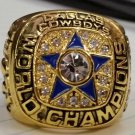 1971 DALLAS COWBOYS HIGH QUALITY CHAMPIONSHIP ,RING