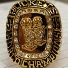 1994-95 HOUSTON ROCKETS  HIGH QUALITY CHAMPIONSHIP RING