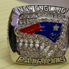 2011 NEW ENGLAND PATRIOTS HIGH QUALITY RING