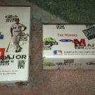 1991 CLASSIC BEST BASEBALL CARD SEALED BOX +COMPLETE SET-POSS,MIKE SCHMIDT AUTOS