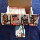 1991 TOPPS 1953 ARCHIVES BASEBALL CARD SET-MICKEY MANTLE+1951 RPT.BOWMAN MANTLE