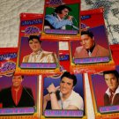 ELVIS PRESLEY 1992 THE CARDS OF HIS LIFE-SER.3 SEALED PACKS QTY.6-POS,-INSERTS
