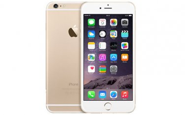 SEALED- BRAND NEW Apple iPhone 6 Plus (5.5 inch) 16GB Gold Factory Unlocked