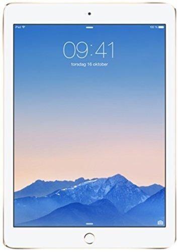Apple iPad Air 2 MH182LL/A (64GB, Wi-Fi, Gold) NEWEST VERSION