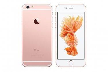 Brand New Iphone 6s 64GB (Unlocked) - Rose Gold