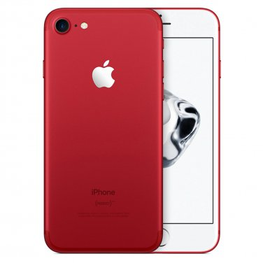 Apple iPhone 7 128GB (PRODUCT) RED-Special Edition-USA Model-WARRANTY- BRAND NEW