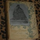 1891 The Earthly Footprints of our Risen LORD book God