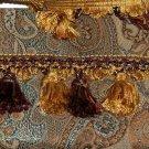 VINTAGE ITALIAN TRIM ORNATE 4 YARDS Elegant detailed
