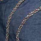 ITALIAN Designer cording trim 4 YRDs cord Rope RARE