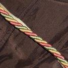 ITALIAN Designer cording trim 54 inches Elegant RARE
