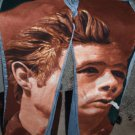 Custom GIANT James Dean jeans LEVI JEANS 32 x 32