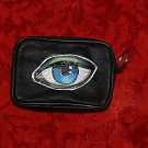 TATTOO COIN PURSE EYE sailor rockabilly psychobilly DIY