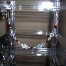 Swarovski Bridesmaid Necklace