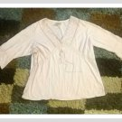 Size 22/24 Long Sleeved Shirt (Lane Bryant)