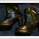 Size 9 Boots (Bongo)