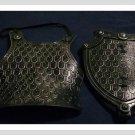 Shield & Armor Set