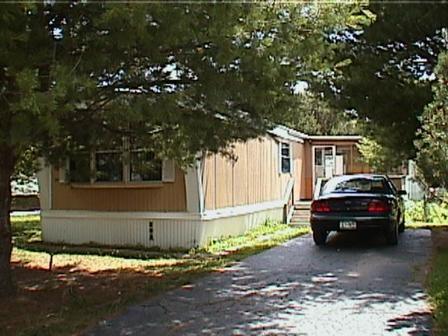 Mobile Home in  great community -  Catskills , NY - FSBO
