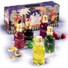 Collection of Oil's Gift Set