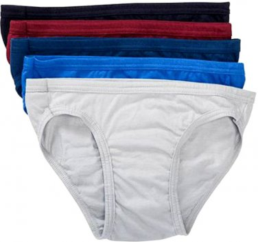 Bikinis Jockey 5 pack size M