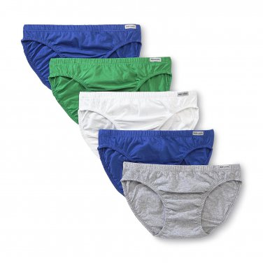 Fruit of the Loom Briefs 5pack multiColor sz M