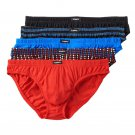 Equipo bikinis men`s 5-pack size Large brief