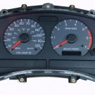 99 00 01 02 03 04 FORD MUSTANG INSTRUMENT CLUSTER TRIP ODOMETER REPAIR SERVICE
