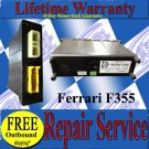"Ferrari AC Climate Control Programmer Repair Service ""Read Listing"""