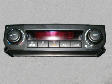 """ACURA NSX CLIMATE CONTROL REPAIR 91 thru 05 """"READ LISTING"""""""