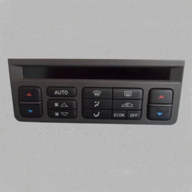 99 2000 01 02 03 04 05 SAAB 9-5 Heater AC TEMP Climate Control REMAN FOR SALE