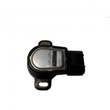 02 03 04 Jaguar XType 03 04 05 S-Type TPS Throttle Position Sensor  SType X-Type