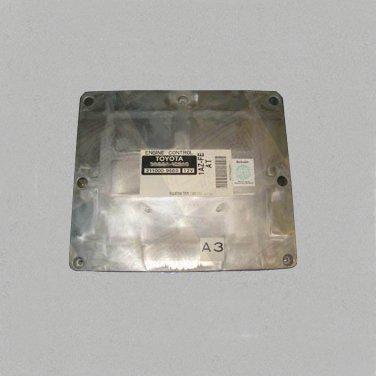 2003 03 TOYOTA RAV4 4X4 ECU ECM COMPUTER EXCHANGE SVC WE SHIP TO YOU 60570 *OOS*