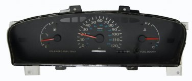 95 96 97 98 99 00 DODGE NEON CLUSTER ODOMETER REPAIR SERVICE READ LISTING