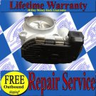 99 00 01 02 03 04 MERCEDES C230 SLK230 THROTTLE BODY REPAIR SERVICE READ LISTING