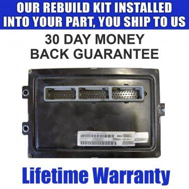 97 98 99 00 01 02 03 Dodge RAM Van Truck 5.2 5.9 GAS ECM ECU PCM REPAIR SERVICE