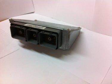 2000-2001 JAGUAR S-TYPE 3.0l V6 ECU ENGINE COMPUTER 590-58441
