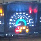 2009 2010 Dodge Journey Instrument Cluster Repair Service to your failed IPC