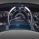 ESCALADE GMC GM CHEVY INSTRUMENT CLUSTER REPAIR SERVICE READ LISTING